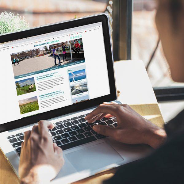 online content platform