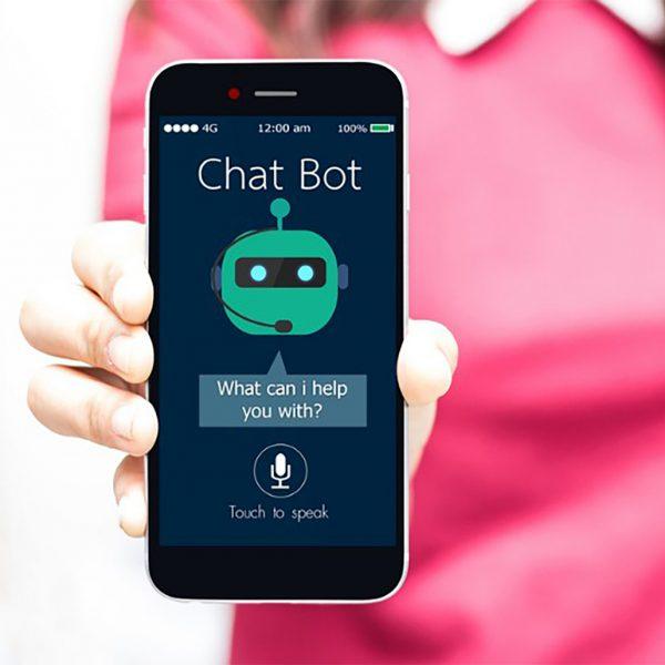 data chatbot
