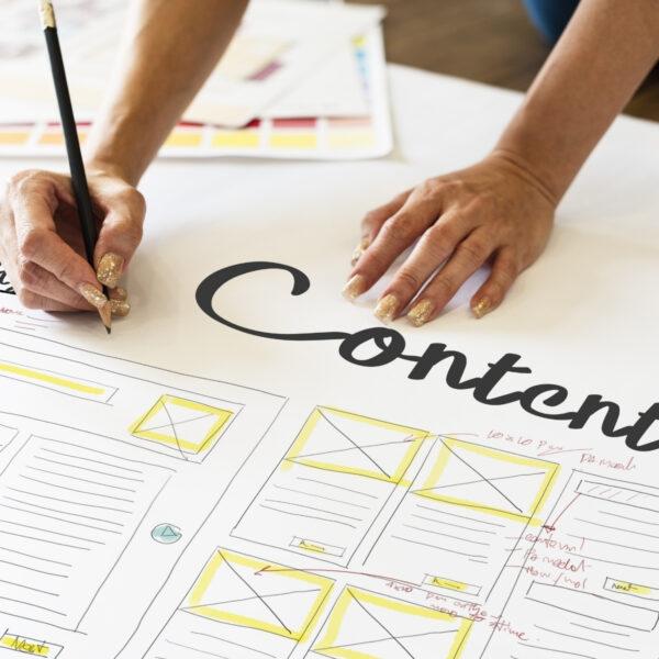 Waarom een contentplatform starten